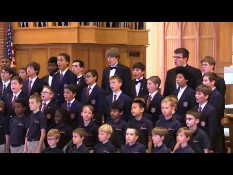 Raleigh Boychoir - Join the Song - Ken Berg