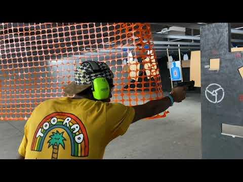 Denver Gun Maker's Match Regional Event