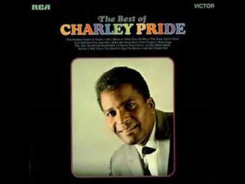 Charlie Pride Kiss An Angel Good Mornin' (1971)