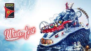 Winterfest 2018   Ferrari World Abu Dhabi