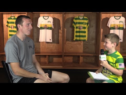 Patrick Collins Interviews His Dad, Neill, for Father's Day