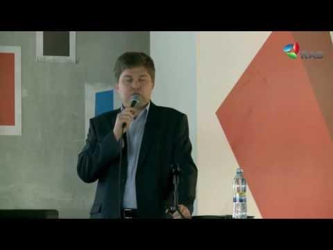 RAD 2012: Создание эффективной партнерской программы по шагам.