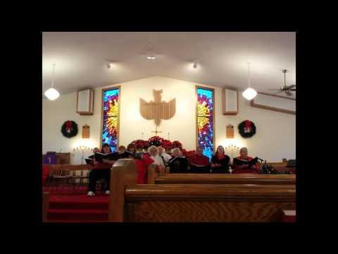 Cleveland Metro Choir Christmas Concert