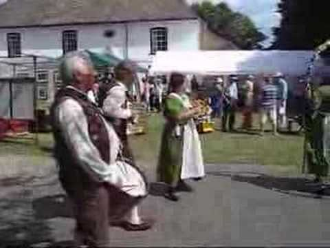 Traditional English Dancing