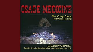 Osage Song of Sorrow