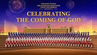 "Gospel Choir Song | ""Kingdom Anthem: The Kingdom Descends Upon the World"" Highlights II"