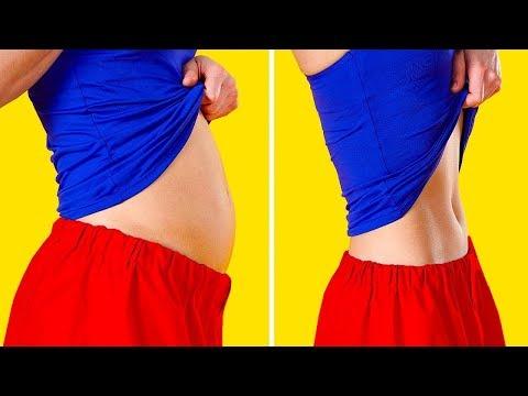 15 asanas de yoga para tener un abdomen plano