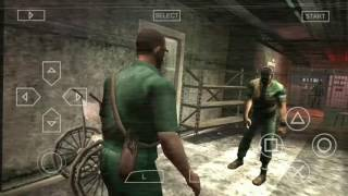 Manhunt 2 | PPSSPP Gameplay On Redmi Note 3 | Highly Compressed Download Link In Description