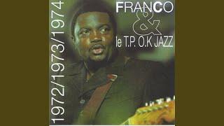 Azda (feat. Le T.P. OK Jazz)