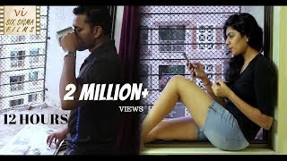 This is story of a boy & girl who are sharing the same room. Vishal...