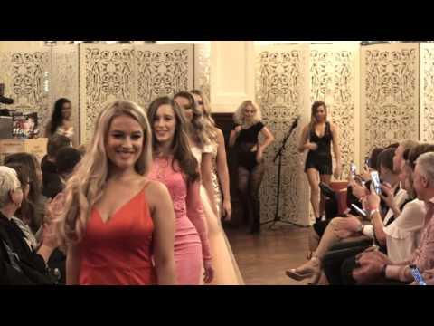 The Trust Melbourne featuring - Miss World AUS Prelim no  3
