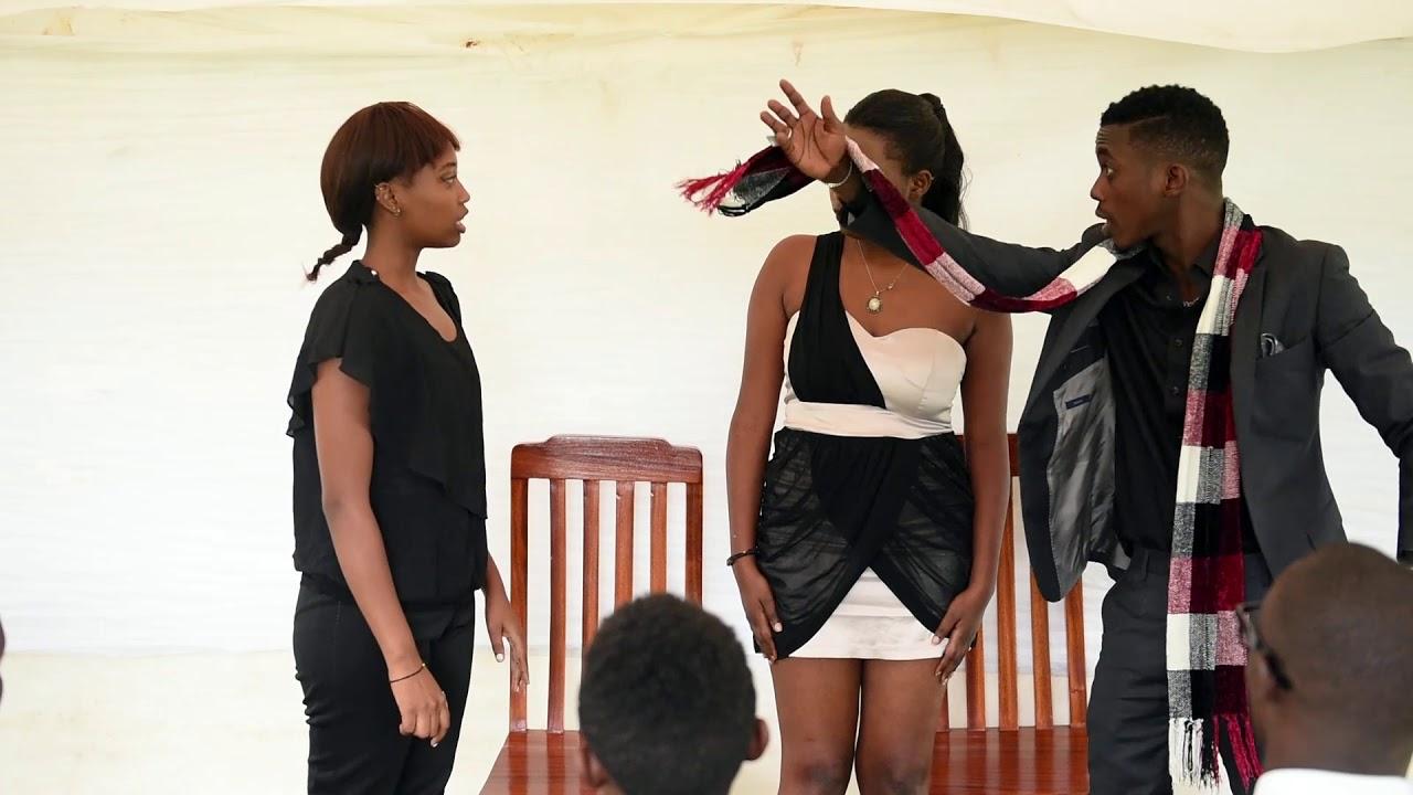 Bishop Gafaranga yakoze agashya mu Rusengero   Ibyo yakoreye umumotari NIHATARI !