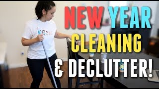 ALL DAY Cleaning and Decluttering! -  ItsJudysLife Vlogs
