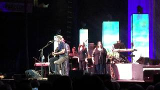 James Taylor Carolina In My Mind Youngstown Ohio 2015