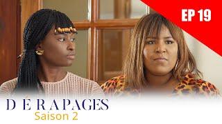 Dérapages - Saison 2 - Episode 19 - VOSFR