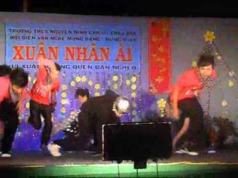 9a10 Nguyễn Đình Chiểu 2010-2011