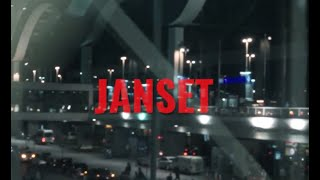 JANSET - GIFT OF THE GAB (Official Video) (Produced by Potentz)