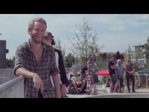 Epoxy Skateboard & BMX Contest 2017