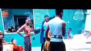 BBNAIJA3 MIRACLE AND IFU GIVE TEN SEX POSITIONS IN THE TRUTH OR DARE GAME