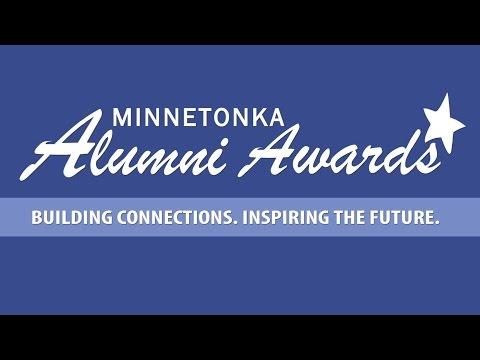 Minnetonka Alumni Awards: Robin Phillips