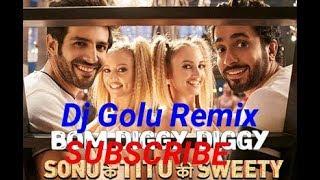 Boom diggy diggy  new hindi dj remixx song by dj golu