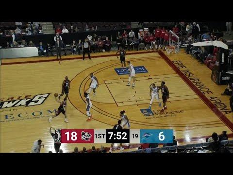 Josh Gray NBA G League Highlights: January 2020