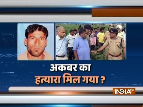 Truth behind mob lynching of Rakbar Khan by cow vigilantes in Alwar: An invetsigation