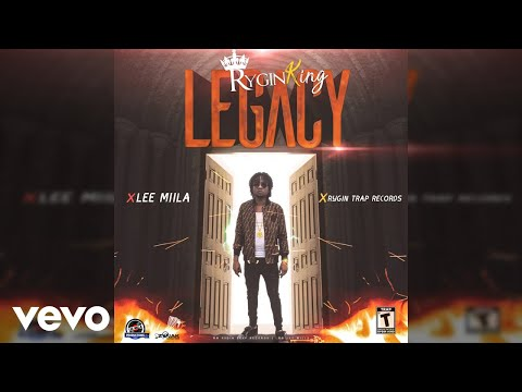Rygin king - Legacy (Official Audio)