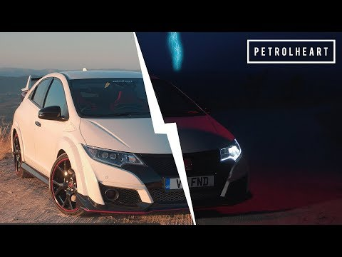 HONDA CIVIC TYPE-R FK2 - THE BEST CIVIC TYPE-R EVER?