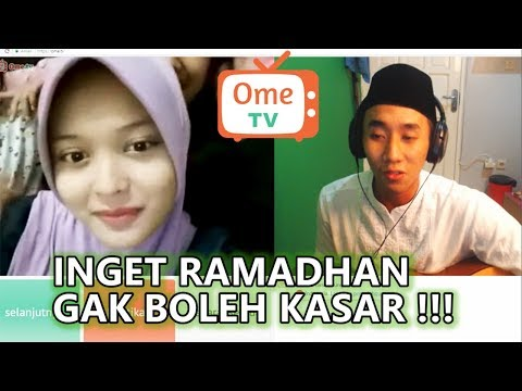 OME TV SPECIAL RAMADHAN !!!