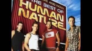 Human Nature -  He Don