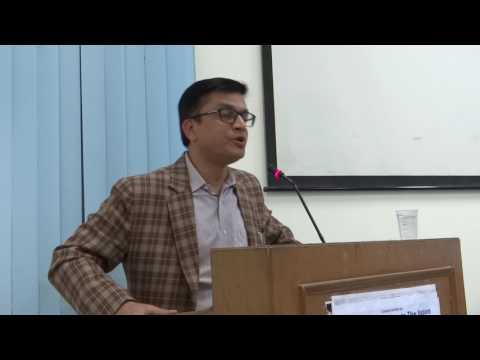 JNU's Contribution to The nation : Sandeep Mahapatra, former JNUSU President(from ABVP)  speaks