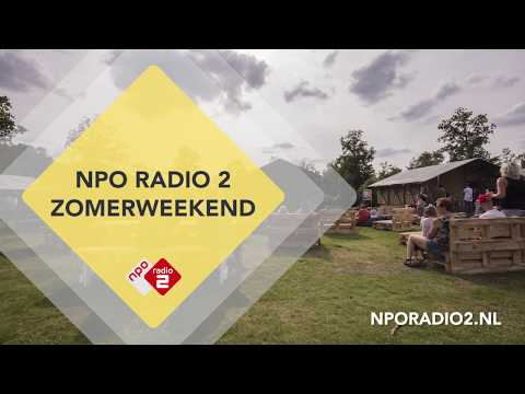 Wulf - 'Mind Made Up' Live @ Zomerweekend | NPO Radio 2