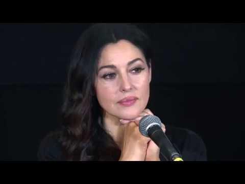"Monica Bellucci ""Ville-Marie"" premiere"
