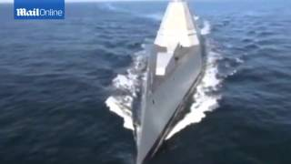 الجيش الأمريكي يعلن امتلاك «وحش بحري» جديد