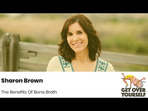 episode-149:-sharon-brown---the-benefits-of-bone-broth