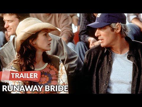 Runaway Bride 1999 Trailer | Julia Roberts | Richard Gere