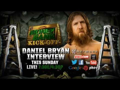 WWE Money in the Bank 2014 Full Match Card