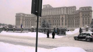 13 februarie 2012 Bucuresti