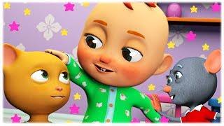 Гра в Котика і Мишки - Дитячі Пісні - З Любов'ю до Дітей