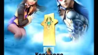Xenosaga Episode I OST #18 - U.M.N Mode