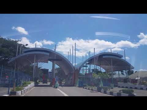 WELLCOME SULTAN ISKANDAR MUDA AIRPORT ACEH INDONESIA INTERNATIONAL