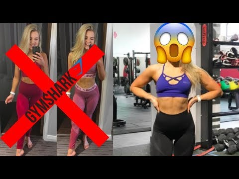 Why I Was DROPPED BY GYMSHARK | Ex-Sponsored Gymshark Athlet