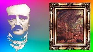 Gebrüder Grimm - König Karl sieht seine Vorfahren in der Hölle und im Paradies