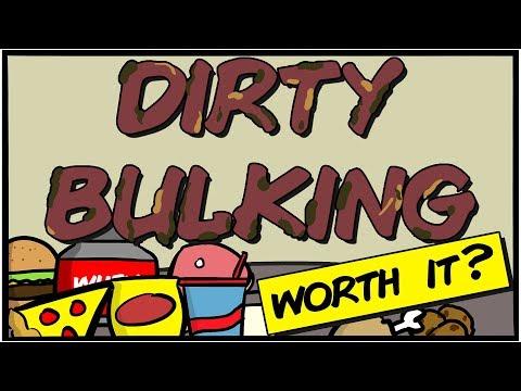 Is DIRTY Bulking Worth It?
