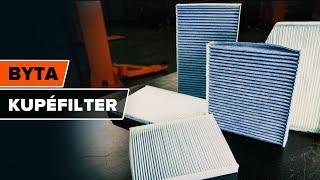Byt Kupefilter på egen hand - gratis instruktionsvideo