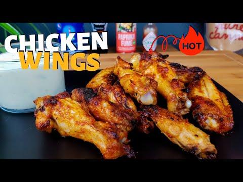 buffalo-chicken-wings-(recette-de-poulet-Épicé)---nice2meatu