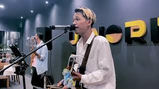 Band Lombok d'Mayer - Cinta Ini Membunuhku Cover (d'Masiv)