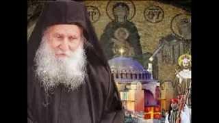 Предсказания старца Иосифа Ватопедского. Третья мировая