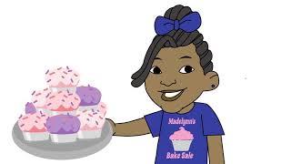 Madelynn Der CEO - Bücher und Cartoon-Anhänger - Made In DC